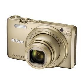 Fotoaparat Nikon Coolpix S7000
