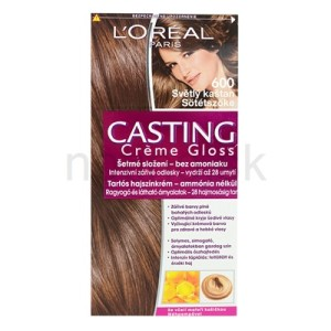Farba na vlasy L´oreal Casting Creme Gloss