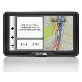 Navigacia do auta Garmin Nuvi