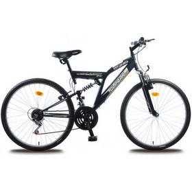 7651be22da19a Horské bicykle (MTB – mountain bike) patria na Slovensku medzi  najpredávanejšie, pretože zvládnu poľné cesty i bicyklovanie po horských či  lesných ...