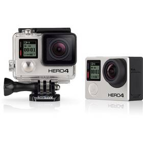 Outdoor Kamera GoPro Hero 4 Black Edition