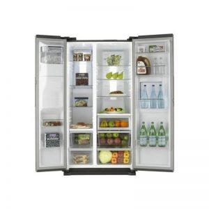 Americká chladnička Samsung RS7778
