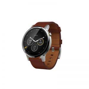 Chytré hodinky Motorola Moto 360 2gen