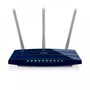 Wifi router TP-link TLWR1043ND