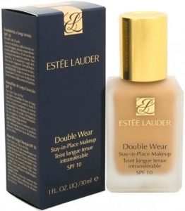 makeup Estée Lauder Double Wear Stay In Place