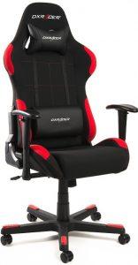 kancelárská stolička DXRacer OH FD01 NR