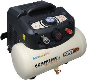 Najlepšie kompresory
