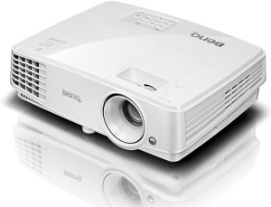 projektor BenQ MS527