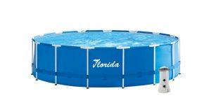 nadzemný bazén Florida