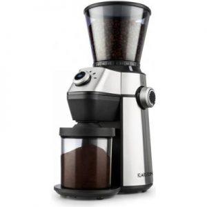 Mlynček na kavu Klarstein